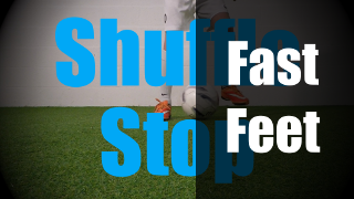 Fast Footwork Drills - Ball Control